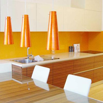 Notranja oprema stanovanja - Duplex Lj-Šiška