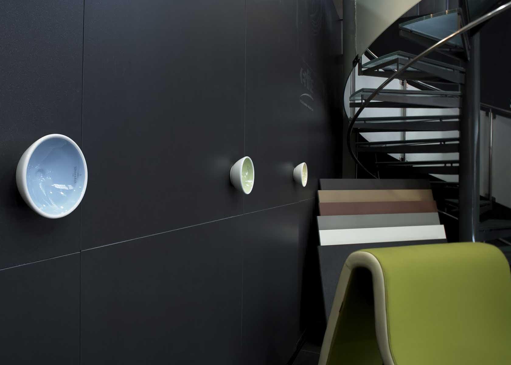 oblikovanje sejemskih razstavnih prostorov